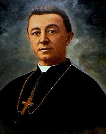 James Healy first African American Catholic bishop in the US