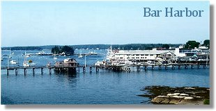 Fisherman's Festival - Bar Harbor, Maine