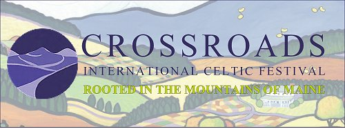 Crossroads International Celtic Festival