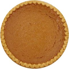 Maine Pumpkin Pie