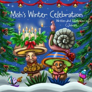 Mish's Winter Calebration by C. Johnson