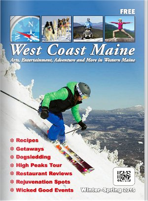 West Coast Maine Magazine